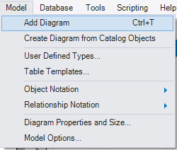 model_menu